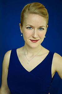 Headshot of Evelyn Nelson
