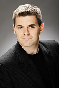 Headshot of Javier Arrebola